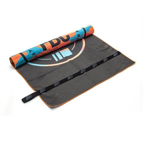 Serviettes Serviette de Sport Acid Camo FBC IKON - Fitnessboutique