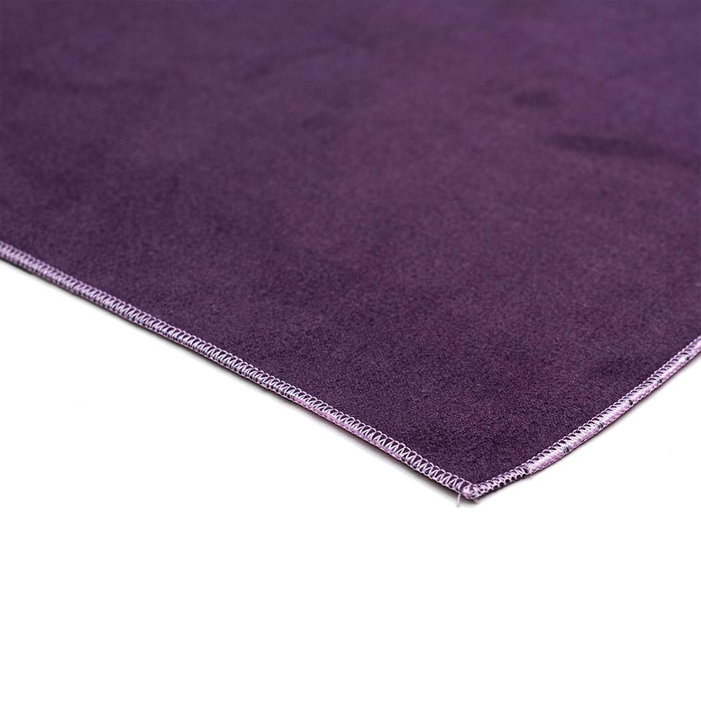 FBC IKON Serviette de Sport Camo Purple