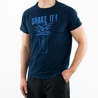 T-shirts Tee Shirt Homme Cocktail FBC IKON - Fitnessboutique