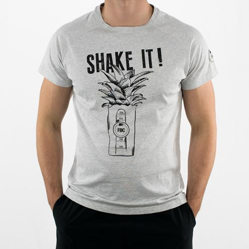 T-shirts Tee Shirt Homme Cocktail FBC IKON - Fitnessboutique