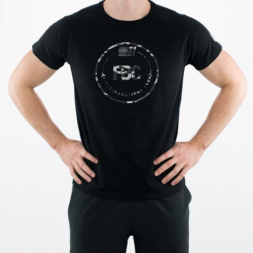 T-shirts FBC IKON Tee Shirt Homme Kamo