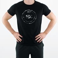 T-shirts Tee Shirt Homme Kamo FBC IKON - Fitnessboutique