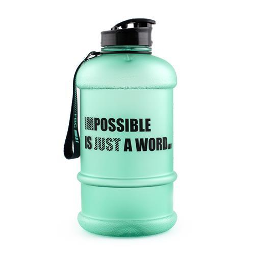 Shaker FBC Water Bottle FBC