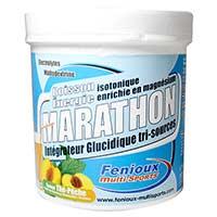 Endurance Fenioux Boisson Energie Marathon