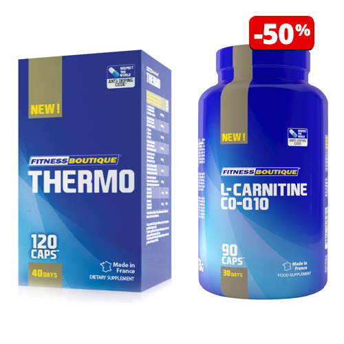 Respect Pack ThermoCarCo