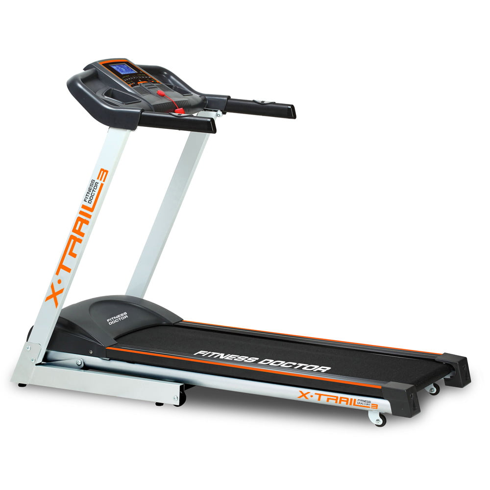 tapis de course x trail 3 fitness doctor fitnessboutique. Black Bedroom Furniture Sets. Home Design Ideas