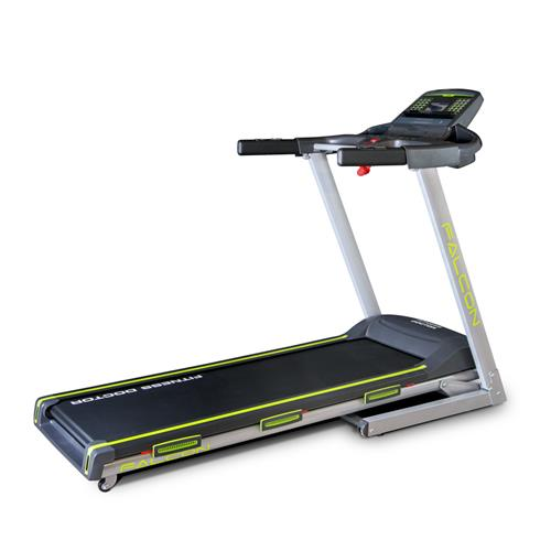 Tapis de course Falcon Fitness Doctor - Fitnessboutique