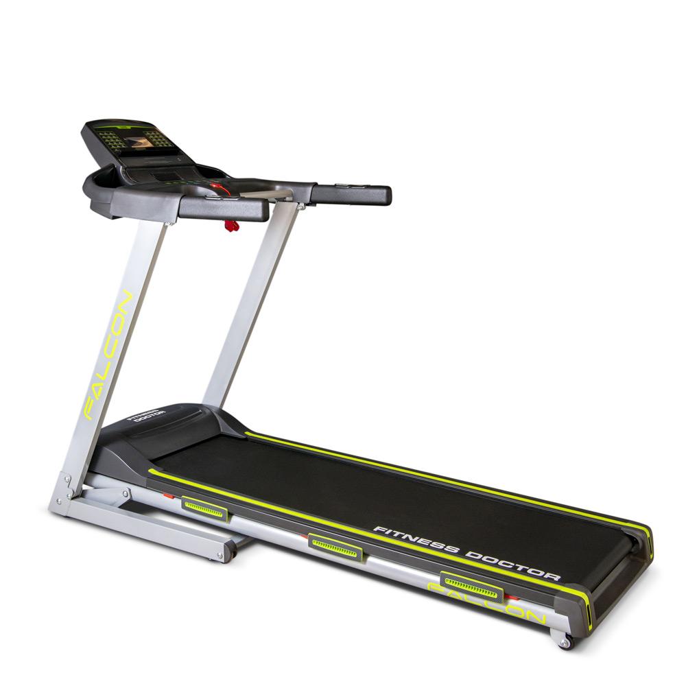 Tapis de course fitness doctor falcon - Tapis de course fitness doctor x trail ...