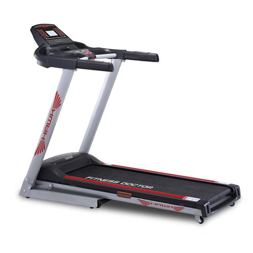 Tapis de course Fitness Doctor Hawk
