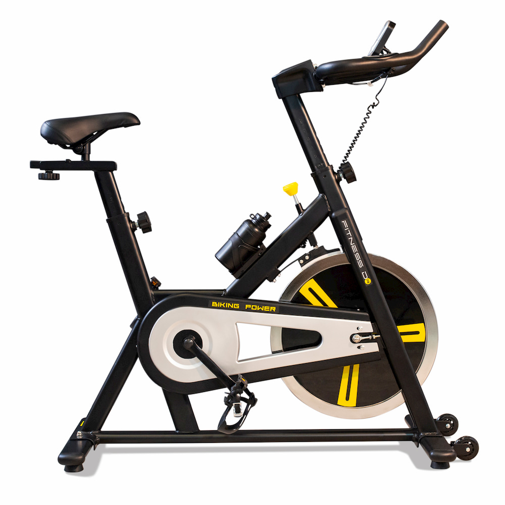 Fitness Doctor Biking Power III