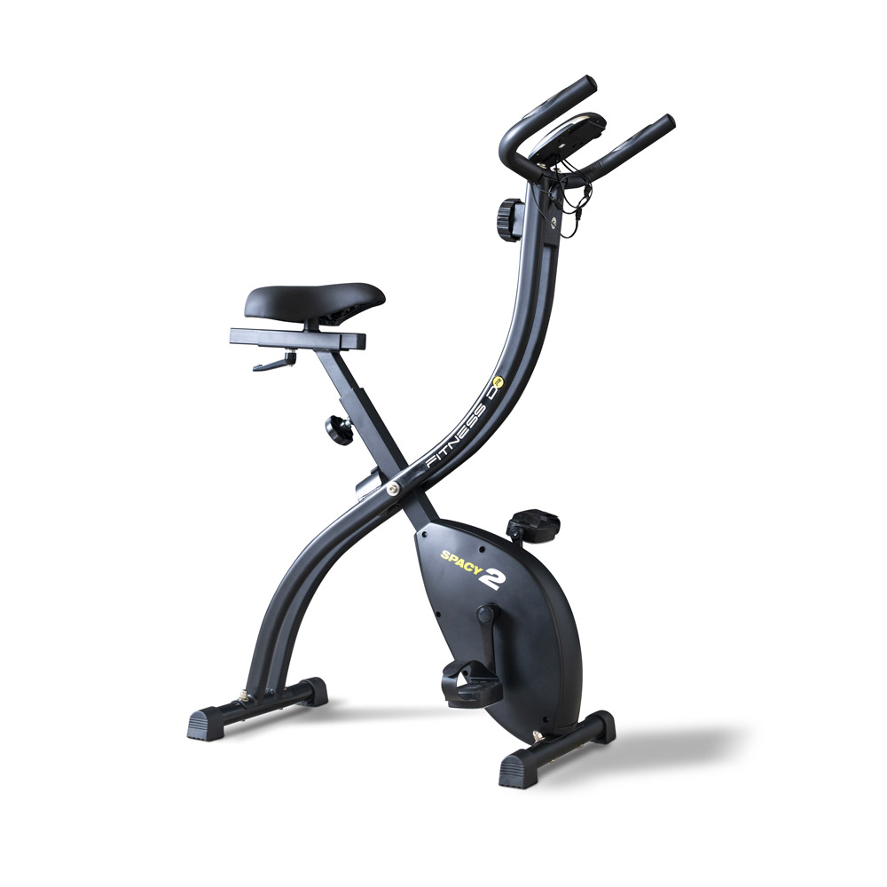 Fitness Doctor Spacy 2