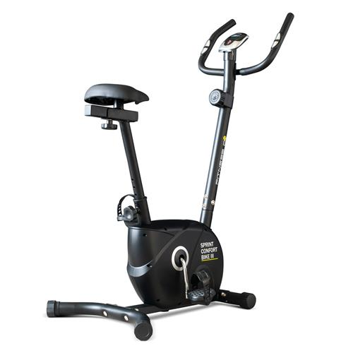 Vélo d'appartement Sprint Confort Bike III Fitness Doctor - Fitnessboutique