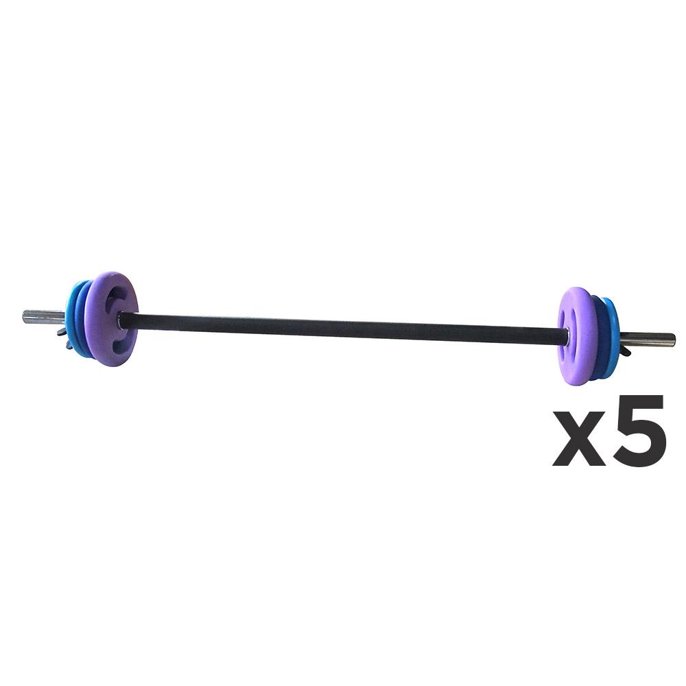 Fitness Doctor Pack Kit Fitness 16 kg