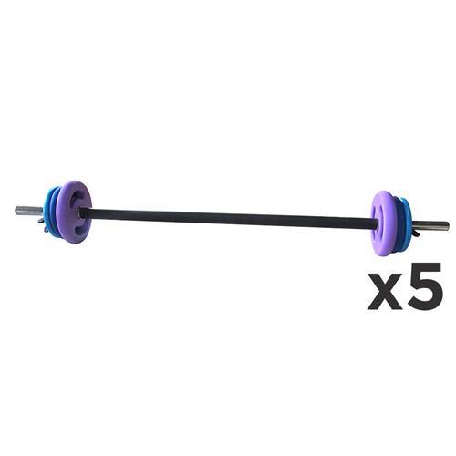 Pack Kit Fitness 16 kg Fitness Doctor - Fitnessboutique