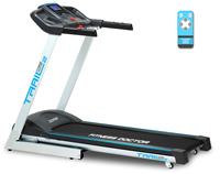 Tapis de course Fitness Doctor Trail 2