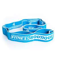 Élastique - Bande de Résistance Elastiband 10 kg Fitnessboutique - Fitnessboutique
