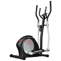Vélo elliptique Fitness Doctor Dragon