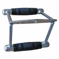 Accessoire de tirage Barre tirage rameur Fitness Doctor - Fitnessboutique