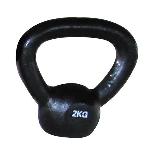 Fitness Doctor Kettlebell 2 kg
