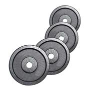 Standard - Diamètre 28mm Fitness Doctor Pack Poids 100 kg 28 mm