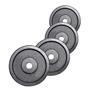 Standard - Diamètre 28mm Pack Poids 70 kg 28 mm Fitness Doctor - Fitnessboutique