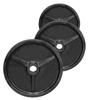 Fitness Doctor Pack Poids Olympiques 70 kg