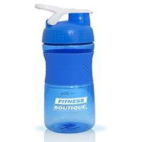 Shaker Gourde FitnessBoutique Bleu 500 ml Fitnessboutique - Fitnessboutique