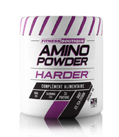 Acides aminés Harder Amino Powder Harder