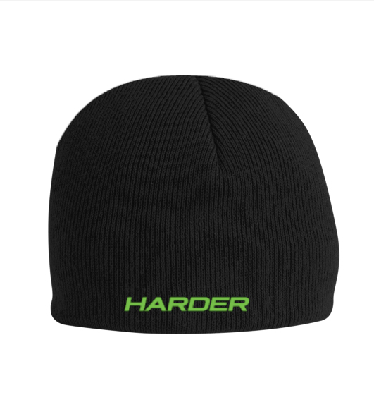 Harder Bonnet Brode Harder