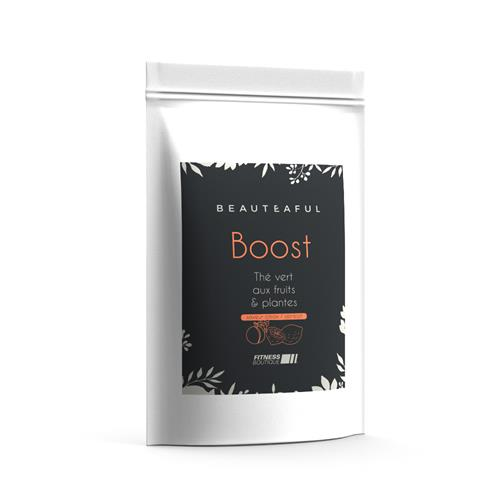 Thé Boost Beauteaful - Fitnessboutique