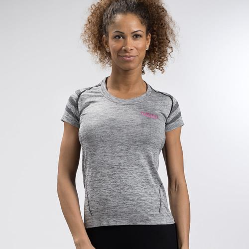 T-shirts Fit Drivers T Shirt Technical Femme