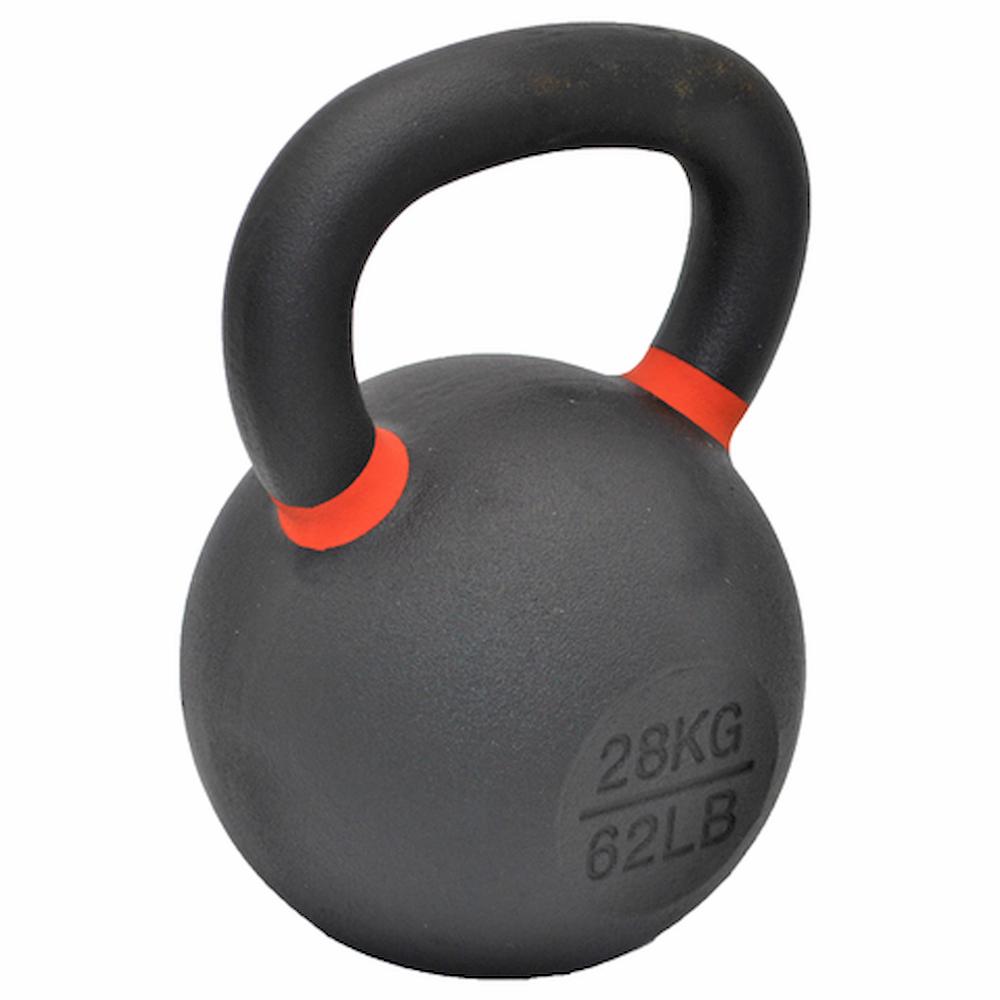 Fit' & Rack Kettlebell Entrainement 28 kg