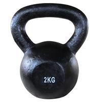 Kettlebells Kettlebell 2 kg Fitness Doctor - Fitnessboutique