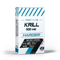 CLA Krill 500 MG Harder - Fitnessboutique
