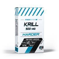 Sèche - Définition Krill 500 MG Harder - Fitnessboutique