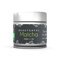 Thé Matcha Beauteaful - Fitnessboutique