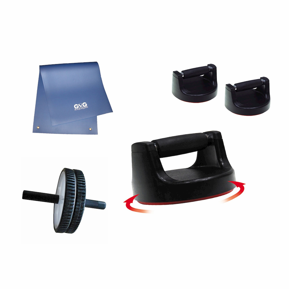 Fitness Doctor Pack musculation