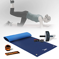 Abdominaux Fitness Doctor Pack Abdos Fessiers