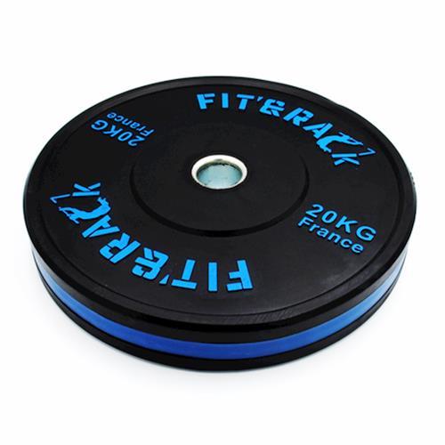 Disque Poids Entrainement 2.0 Fit' & Rack - Fitnessboutique