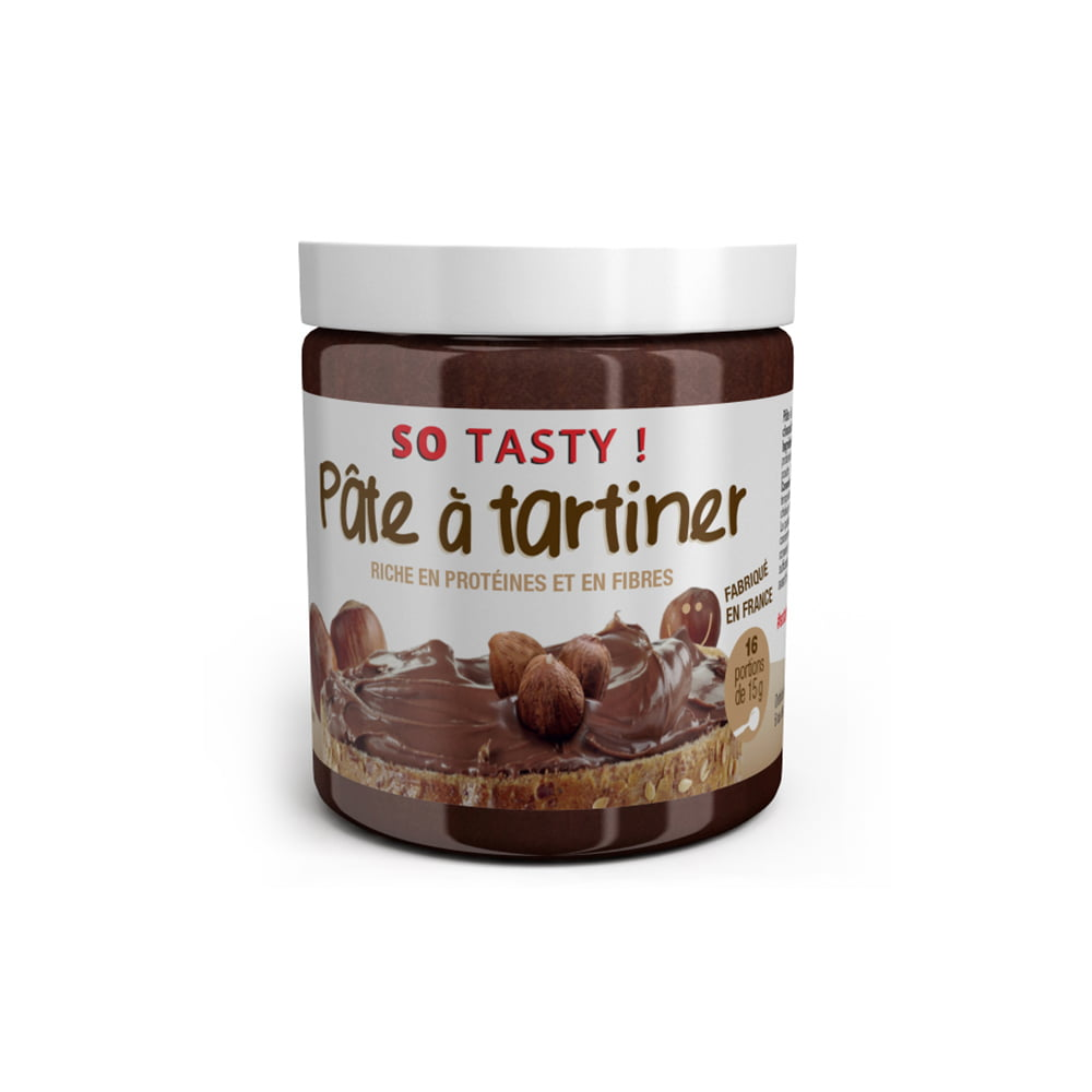 SoTasty Pate A Tartiner