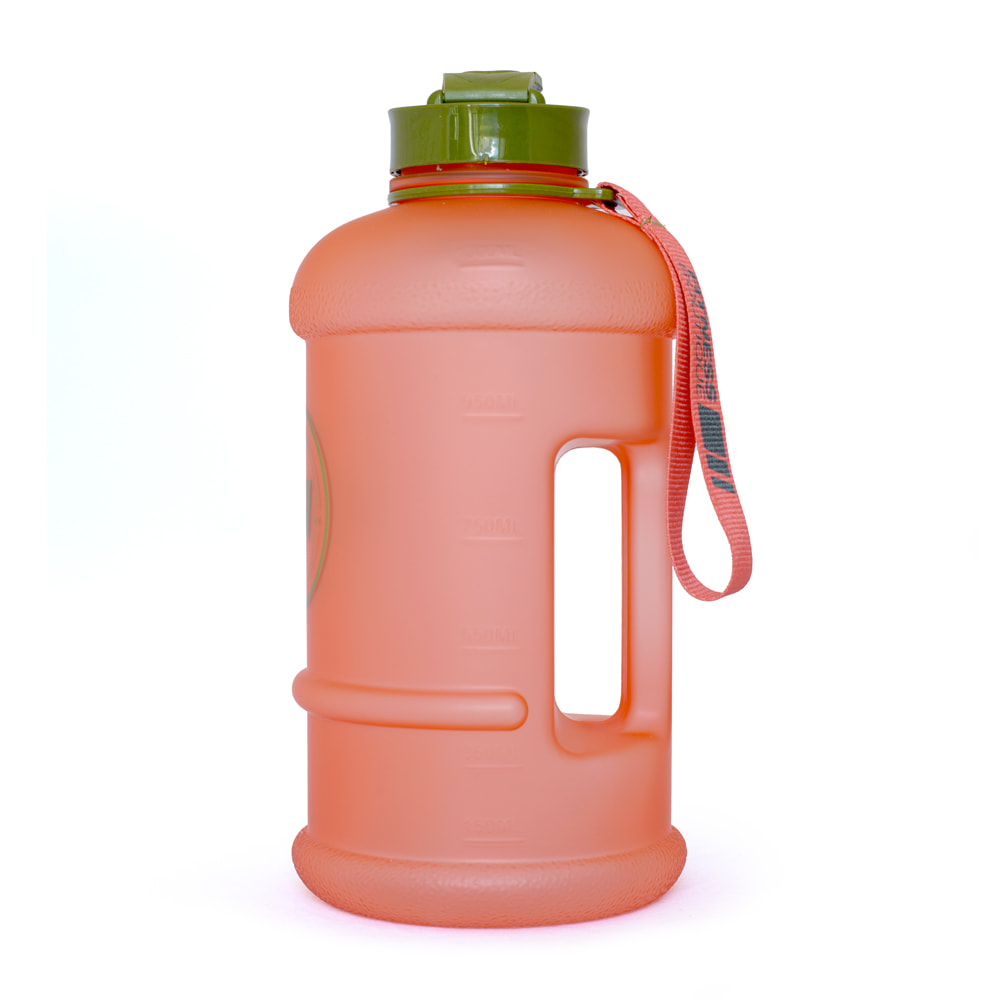 Fitnessboutique Red Army Fit Bottle