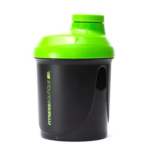 Protéines Fitnessboutique Shaker FitnessBoutique New