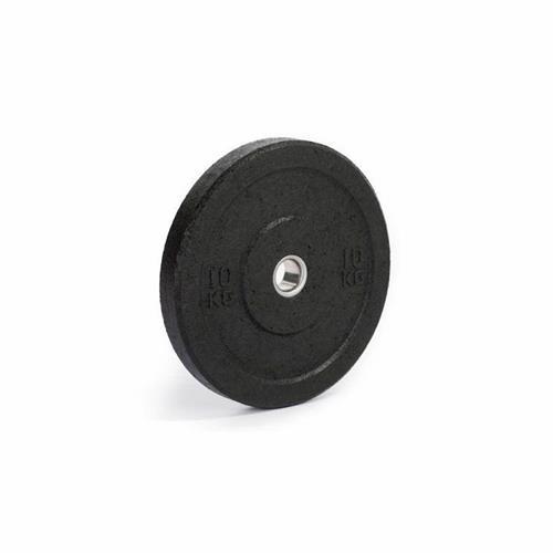 Disque Hi TEMP Bumper 51 mm - 10 kg GorillaGrip - Fitnessboutique