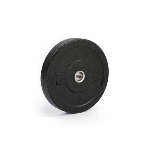Disque GorillaGrip Hi TEMP Bumper 51 mm - 20 kg