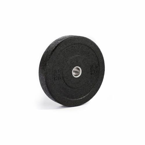 Disque GorillaGrip Hi TEMP Bumper 51 mm - 25 kg
