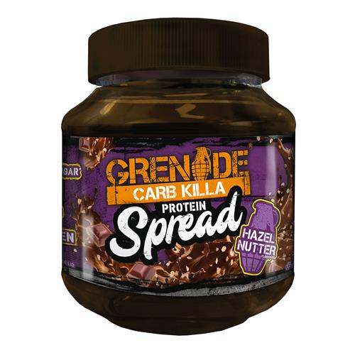 Pâte à Tartiner GRENADE Carb Killa Spread