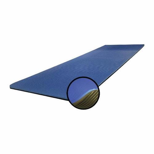 Natte de gym - Tapis de protection Natte Increvable GVG Sport - Fitnessboutique