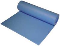 Natte de gym - Tapis de protection Basic Gym GVG Sport - Fitnessboutique