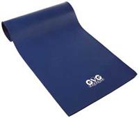 Natte de gym - Tapis de protection GVG Sport Sarneige 15
