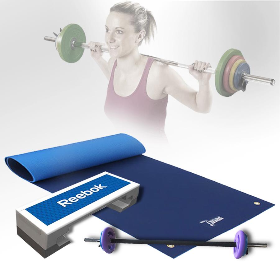 Fitnessboutique Pack Pump Pro